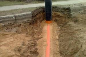 Vandentiekis - Kanalizacija