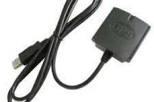 NAVIMAX NM-U55 USB GPS ANTENA