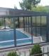 Balkonu, Pavesiniu, Monsardu, Lodziju, Terasu stiklinimas aliuminio profiliais