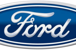 Ford raktas