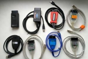 Diagnostikos įranga bet kuriam pasaulio auto