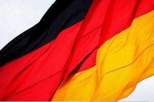 Pašto siuntų kurjeris Vokietijoje
