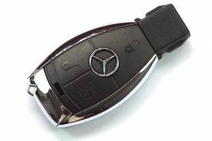 Automobilio atrakinimas, raktų gamyba