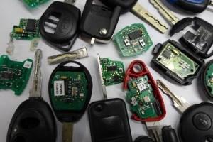 Automobilinių raktų gamyba