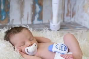 ❗Saugus kūdikių miegas - tėvelių ramybė❗