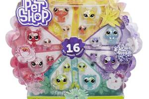 Littlest Pet Shop žaislai