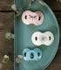 Ortodontiniai geriausi čiulptukai