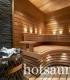 Pirčių statyba ir įrengimas HOTSAUNA