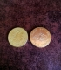 Dvi monetos