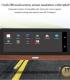 IHEX HYBRID 6 NAVIGACIJA + DVR registratorius, TV, Bluetooth, 4G internetas. Viskas viename