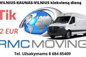 Perkraustymai Vilniuje 868444820