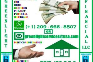 Auto-Loans & Mortgage Services